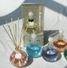 Scented Reed Diffuser for Room Decoration