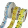 Customized Self-adhesive Paper /PVC Roll Sticker