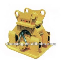 SANHA SCP20 Hydraulic Compactor for excavator