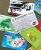 PVC SHEETS FOR SMART CARD