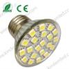 E27 21leds 5050 SMD led light