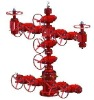 Wellhead & Christmas tree