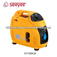 1.2kw CE,GS,EPA and PSEapproval Digital Inverter Generator