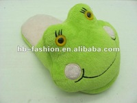 funny toy animated slippers cute plush toy slipper