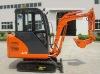 0.6CBM 1.8T Mini Hydraulic Excavator KS18