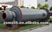 Shanghai XSM Energy-saving Ball Mill