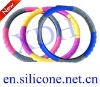 Mixed color Fashion steering wheel cover