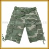 New men`s cheap cargo shorts