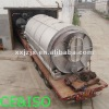 JZC-5T-17 waste plastic refining oil equipment