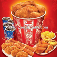 Chicken Fry Machine/Snack fry machine-008615238618639
