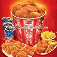 Chicken Fry Machine/Snack fry machine-008615238618639