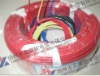 YANGZHOU LONGXIN FVN 2.0MM2 nylon coated wire