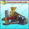 156 floating fish feed extruder / fish feed pellet making machine