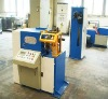 welding wire layer rewinding machine