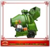 supply Diesel JZC 350 Concrete mixer for construction