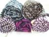 natural gift silk shawl