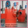 Small Coal Gas Gasifier