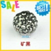 shamballa crystal beads wholesale shambala crystal pave beads cheap price good quality