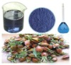 gardenia blue powder-natural pigment food color