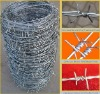 High quality Razor Barbed Wire Manufacture