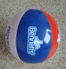 eco friendly PVC inflatable beach ball