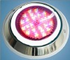 LED underwater light with 252 pieces LEDs / FL-Q1018-02