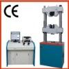 Microcomputer controlled Electro-hydraulic Servo Universal Testing Machine(JQ-996A)