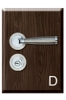 Interior Door Lock D