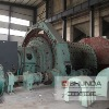 Hot sale Ball mill Mining Equipment For Ore Concentration/roll mill crusher
