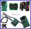 timer circuit board