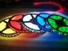Christmas colorful led strip light