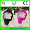 2012 adorable silicon rubber sports wristwatch for boys