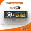 EP3501 deckelss Car MP5 player with USB/SD