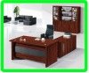 Classic design elegent mahogany antique wood office desk furniture(12ET05)