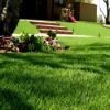 colored artificial meadow/artificial grass