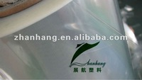 Hdpe and ldpe environmental plastic film