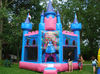 Princess Inflatable Bounce House