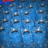 Ductile iron PVC fittings