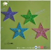 Star Shaped Wall Sticker For Home Decor