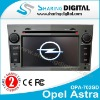 Sharing Digital High Tech In car DVD player For OPEL Astra(2007-2009)