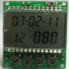 Counter & Small countdown timer