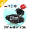 2.7 Inch Screen Dual Camera Car DVR with GPS Logger and GPS Sensor