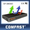 8 port web-smart ethernet gigabit switch