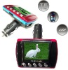 car mp4 player with fm transimitter, car mp4 player factory