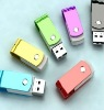 Shiny mini usb flash drives/ thumb drive/ pen drive as xmas gift