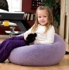 Soft touch,cute baby beanbag chair,children chair,home furniture