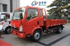 HOWO light duty cargo truck 120 hp