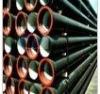 ductile iron socket spigot water pipe