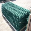 HUAZAN chain link fence(FACTORY)