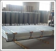 welded wire mes panel